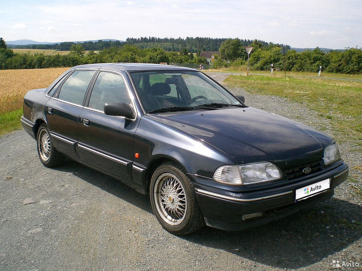 Ford Scorpio, 1991  89102406756 купить 1