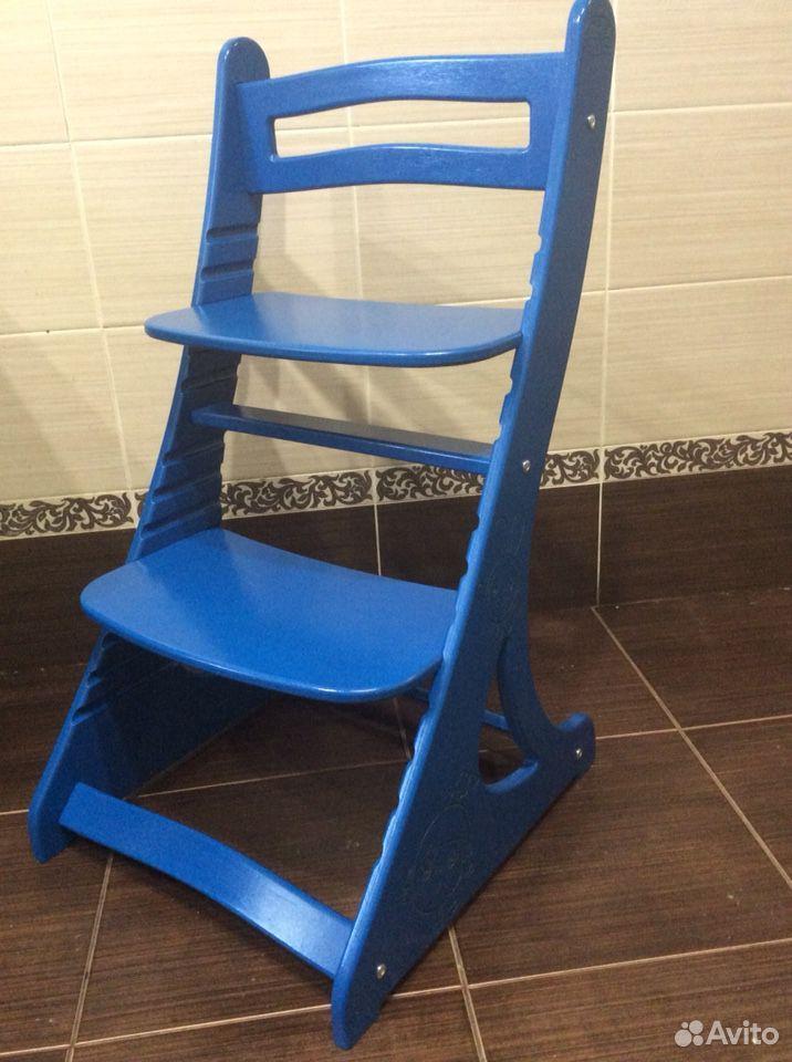 Растущий стул  89137532501 купить 1