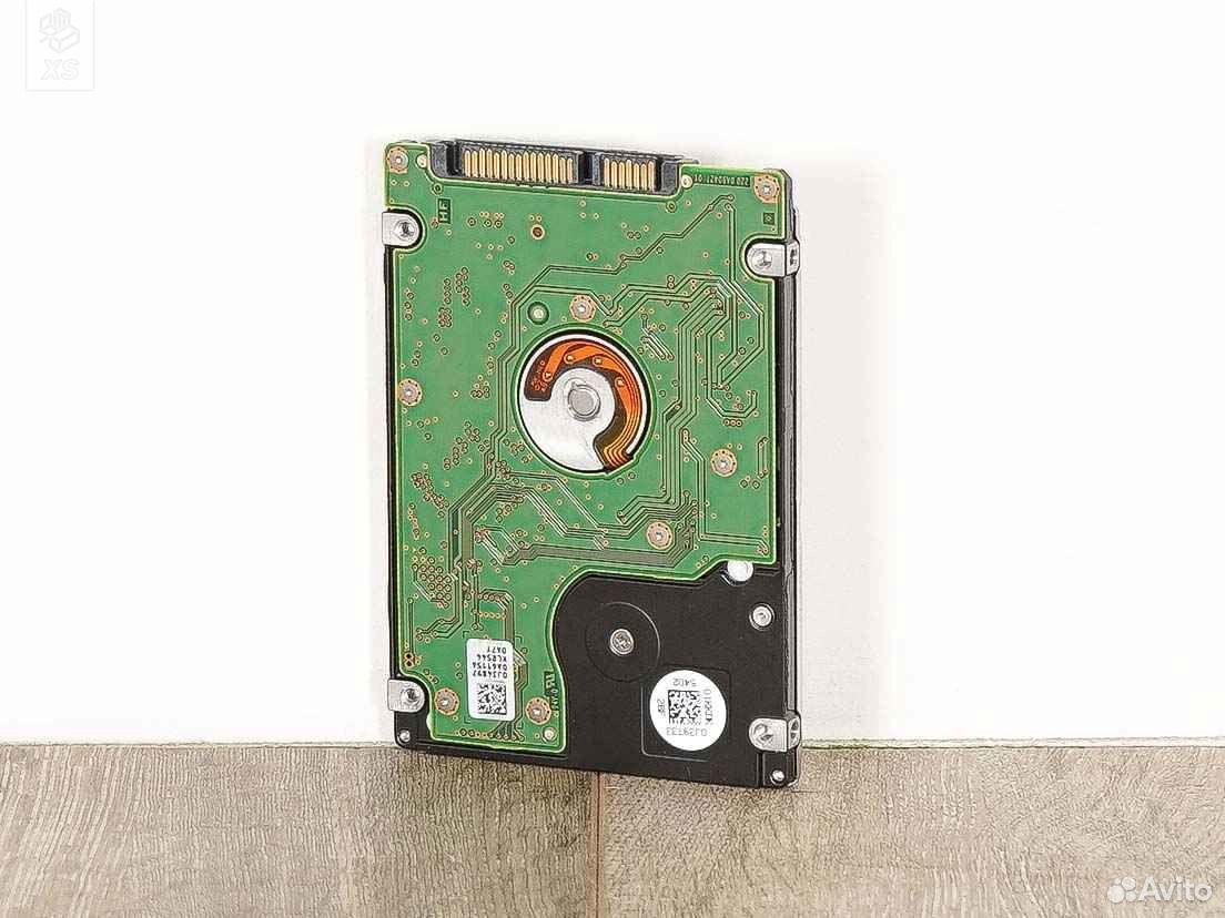Жесткий диск hgst Z7K500  88126047244 купить 2