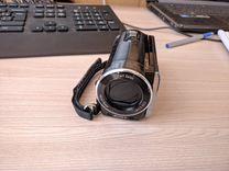 Видеокамера Sony HDR-CX110 (FullHD 1080 )