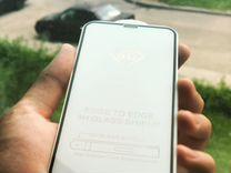 Защитные стекла iPhone 5/6/7/8/6+/7+/8+/X/XS/XR