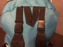 Портфель рюкзак двухсторонний adventure time — Одежда, обувь, аксессуары в Санкт-Петербурге