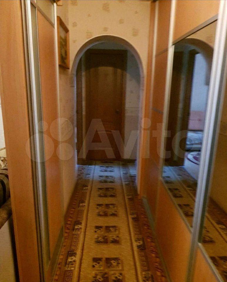 3-к квартира, 63 м², 1/9 эт.  89093565838 купить 9