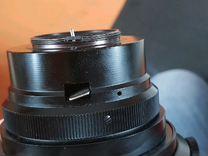 Объектив Carl Zeiss Sonnar 180mm f/2.8