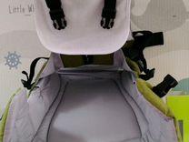 Новый рюкзак Womar Zaffiro 13 Spring