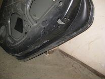 Дверь задняя правая Hyundai Solaris 1