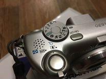 Фотоаппарат PowerShor A630