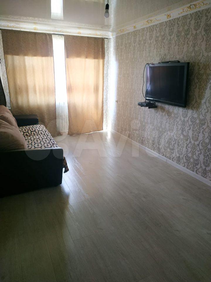 1-к квартира, 46 м², 3/5 эт.  89288954525 купить 2