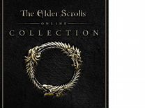 The Elder Scrolls Online: Collection xbox