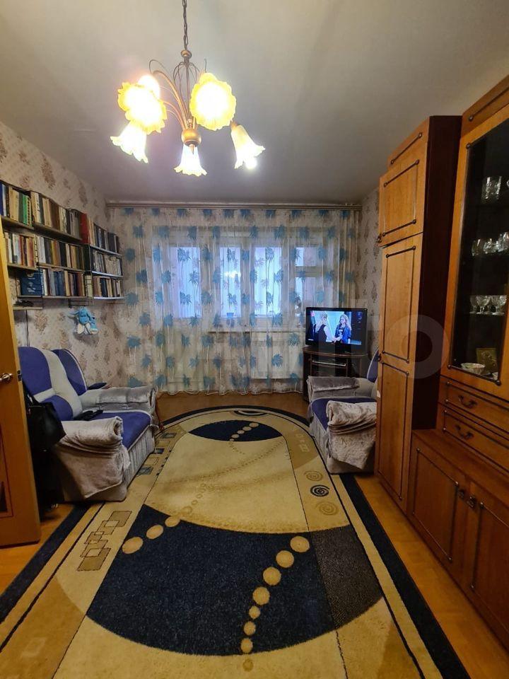 2-к квартира, 54 м², 1/5 эт. 89176382509 купить 2
