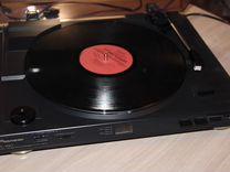 Виниловый проигрыватель Pioneer PL-990 — Аудио и видео в Екатеринбурге