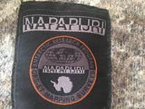 Пальто Napapijri оригинал