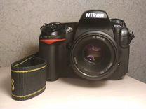 Фотоаппарат Nikon d300s + комплект