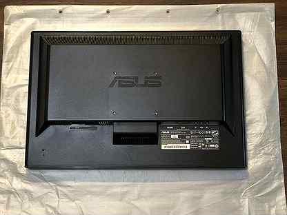 3D монитор asus VG236H