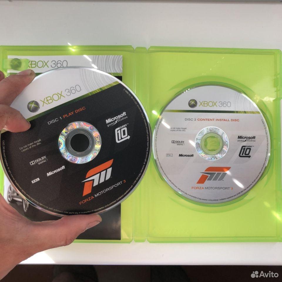 Forza Motorsport (Xbox 360)  89040016731 купить 3
