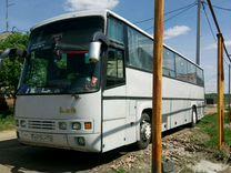Ищу работу на своем автобусе даф49 мест И.П.есть в