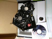 Geforce GTX 1050Ti OC 4Gb DDR5 128bit