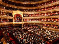 Билеты в Большой Театр