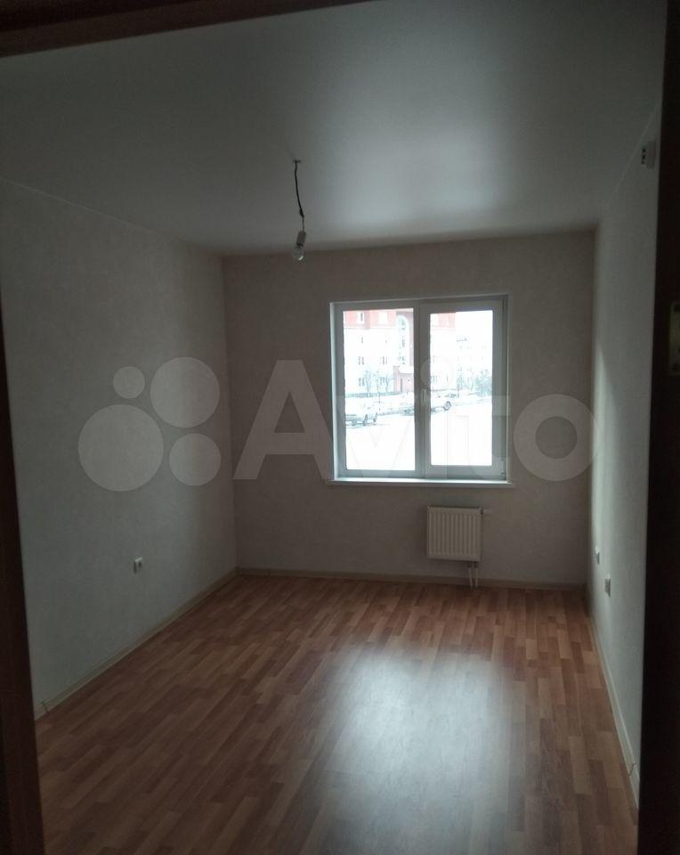 1-к квартира, 56.9 м², 4/6 эт.  89105401945 купить 3