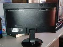 Монитор Packard Bell Viseo 203DXb (чёрный)