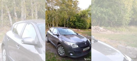 Renault Megane, 2011 купить в Омской области | Автомобили | Авито