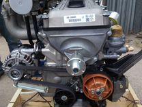 Новый двигатель 409 евро 2 Газель,УАЗ