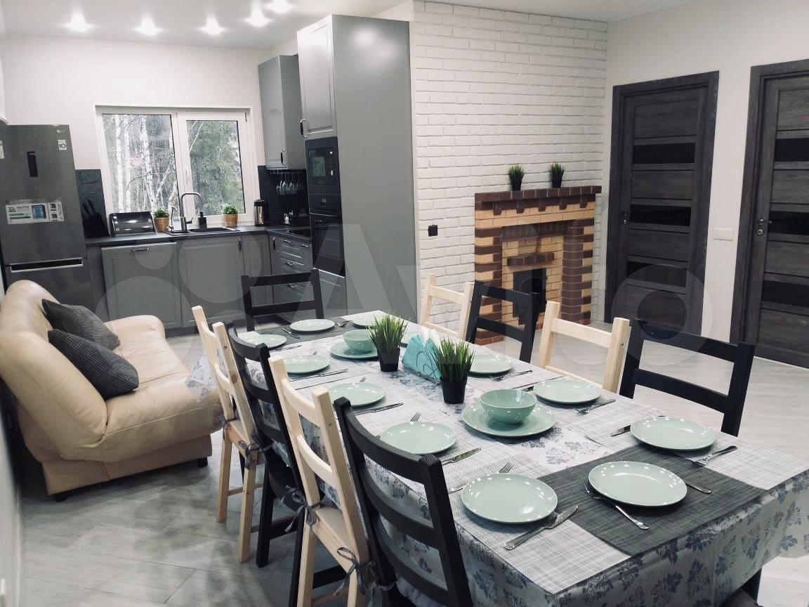 Дом 70 м² на участке 15 сот.  89600231756 купить 5