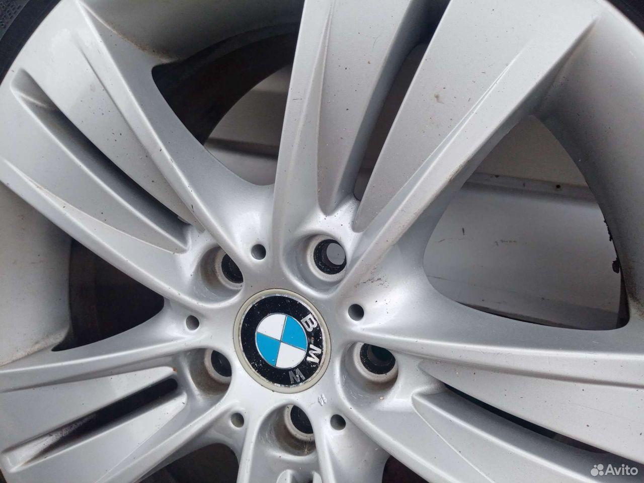 Литье и шины Бмв 18-255-55  89025666423 купить 9