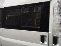 Двери Форд Транзит 2006-2013 — Запчасти и аксессуары в Санкт-Петербурге