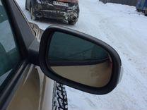 Зеркало правое Volvo c30