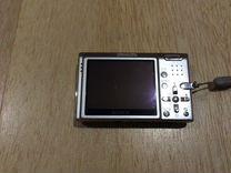 Фотоаппарат Sony Cyber-shot DSC-T9