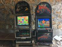 Бесплатный игровой автомат братки