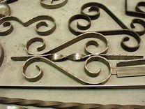 Гнутые элементы из металла