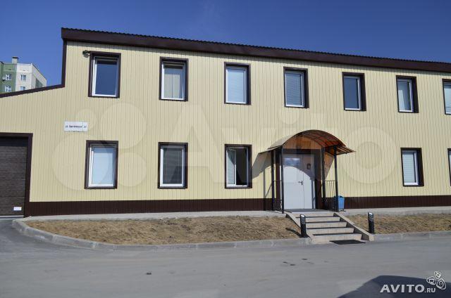 Офисное помещение, 915 м²