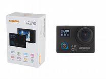 Экшн видеокамера Digma DiCam 700