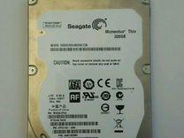 Жесткий диск HDD для ноутбука 320 GB