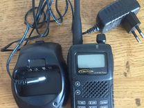Любительская рация Linton LT-6100Plus UHF