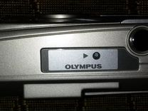 Фотоаппарат Olympus trip 500