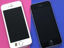 iPhone 5 и 5s 16gb Новые Оригинал Гарантия