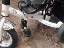 Велосипед lexus trike Original
