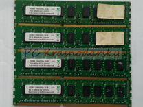 DDR3 2GB Dimm оперативная память