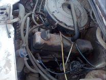 Двигатель змз 402 газель волга