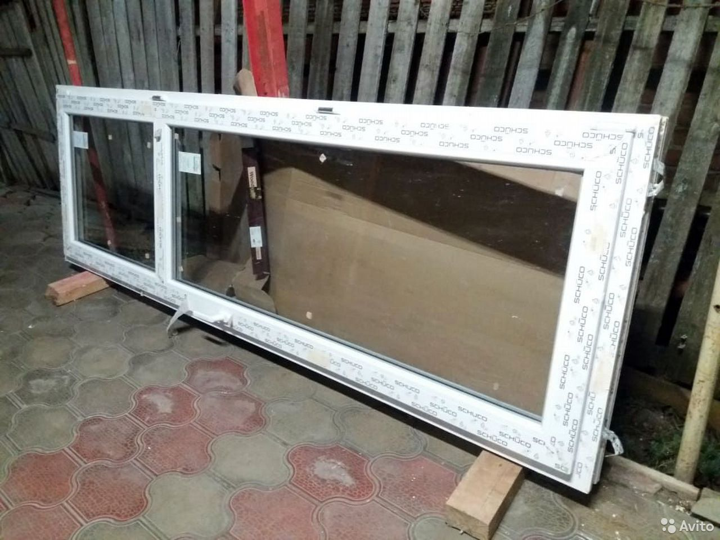 Пластиковая балконная дверь Schuco, главстрой-окна  89884875750 купить 3