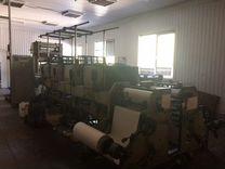 Продам оборудование-машины для типографии