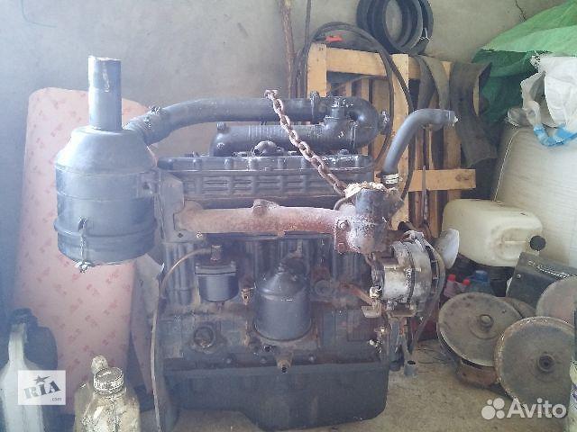 Двигатель ямз 236, 238, а 41, 740, мтз