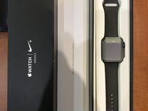 Новые Apple watch 3 42mm