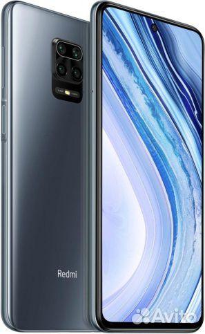 Xiaomi Redmi Note 9Pro 6/64gb Серый.Новый.Гаран  89290827570 купить 5