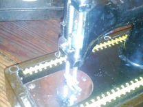 Швейная машина дшм 1