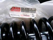 Новый амортизатор Yamaha Venture 700