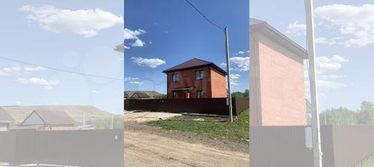 Дом 115 м² на участке 6 сот. в Республике Татарстан   Недвижимость   Авито